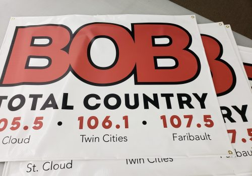 Proud to be a BOB FM advertising partner!