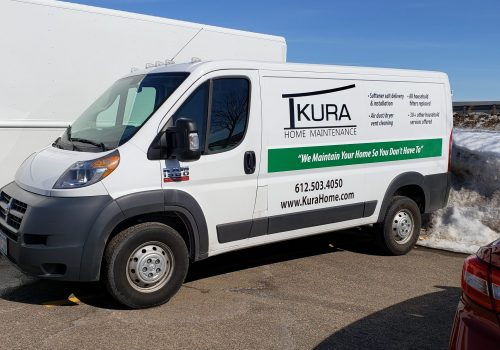 Fleet Graphics; Kura Home Maintenance