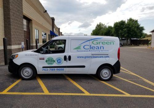 Vehicle Graphics; Twin Cities